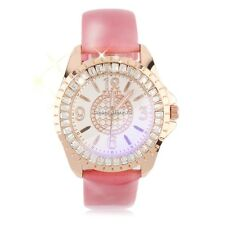 PAIDU Women Stylish Styles Leather Material Good Quartz Wrists Watches GS
