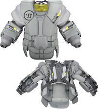 Warrior Ritual G2 Classic Pro Goalie Chest Protector - Sr