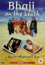 Bhaji On The Beach (DVD, 2003)