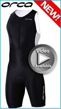 Orca Men's Triathlon Racesuit  Mens Tri Race Suit BEST SELLER