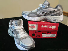 MEN'S SAUCONY GRID OMNI 5 MOD MEDIUM ATHLETIC SHOES|BRAND NEW IN BOX |MUST SEE |