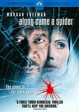 Along Came a Spider (DVD, 2013) - pre owned