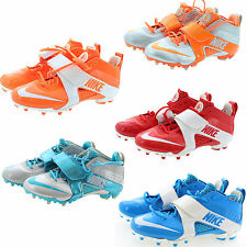 Nike Mens' Huarache 3 LAX LE Cleats for Football or Lacrosse 487349 Sizes 10-15