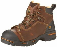 "Timberland PRO TB047591214 Mens Endurance Waterproof 6"" Work Boot"
