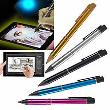 2016 Stylus Pen Active Touch 2.3mm Screen Capacitive Pen for iphone ipad Tablet