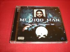 METHOD MAN TICAL 2000 JUDGEMENT DAY CD