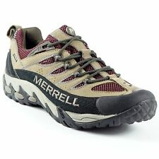 Merrell Mens Refuge Pro Ventillator Gore-tex Sports Trekking Shoes Hiking Shoes