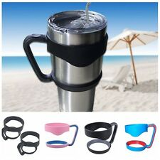 Handle For 30 Oz Rambler Stainless Steel Insulated Tumbler Mug Coffee Cup Hot