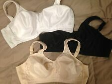 NWOT Playtex 4395 18 Hour Seamless Comfortflex Bra Choose Size