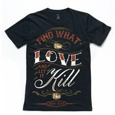 Jonny Craig Let It Kill You (T-Shirt)