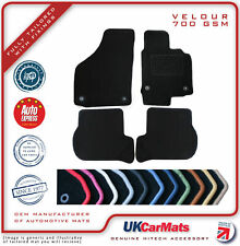 Genuine Hitech Ford KA MK1 Tailored Velour Carpet Car Mats 1996-08