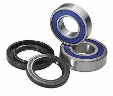 Honda CRF250R CRF 250 R 2004-2016 Rear Wheel Bearing and Seal Kit