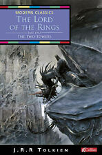 The Lord of the Rings: part.2: Two Towers by J. R. R. Tolkien (Paperback, 2001)