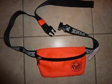 """VICTORIAS SECRET PINK NEW FIND SOLD OUT """"WE RUN THIS BEACH"""" FANNY PACK NWT"""