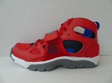 Nike Trainer Huarache (Gs) University Red Trainers Size:UK-4_5_5.5