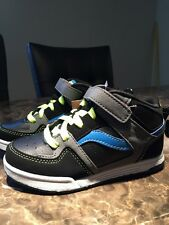 Ocean Pacific Toddler Boy's High Top Skate Sneaker Size 7  10 & 11 New With Tags