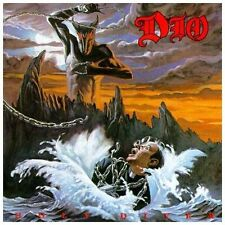 Holy Diver by Dio (CD 1983) New