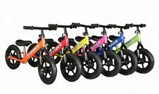 Strider 12 Sport - No Pedal Balance Bike - Choice of colors - FREE SHIPPING*