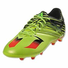 CR Global Inc. S74687 Adidas Soccer Cleats SZ 4 - Messi 15.1 J