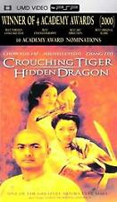 Crouching Tiger Hidden Dragon Movie For PSP 2005 UMD