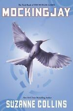 The Hunger Games: Mockingjay by Suzanne Collins HARDCOVER