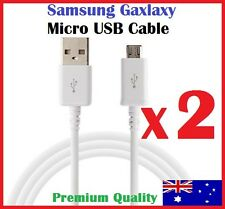 Micro USB Charging Data Cable for Samsung Galaxy S7 S6 S5 S4 3 Note Nokia HTC