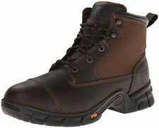 Timberland PRO TB092675214 Mens 6 in Excave Steel Safety Toe Work Boot