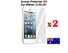Ultra Clear LCD Screen Protector for iPhone 5S 5 5C Film Guard Cover HD
