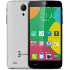 Ken Xin Da A6 5.0'' Android 4.4 3G Smartphone MTK6582 Quad Core 1.3GHz 1GB/8GB