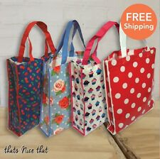 Shopping Bag For Life Laundry Bag Stylish Strong Plastic Gift Shop Storage Fun