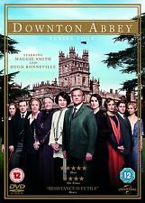 Downton Abbey - Series 4 AND 5 - GENUINE UK DVD REGION 2 PAL - (6 DISCS)