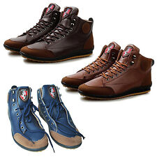 Casual High-top Shoes Velvet Warm Waterproof Boots Sneakers SYH