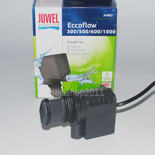 Genuine JUWEL Aquarium Replace Water Pump Powerhead Eccoflow 300, 500, 600, 1000