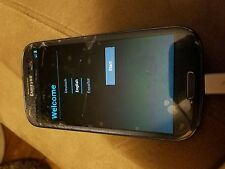 Samsung Galaxy S III SGH-T999 - 32GB - Pebble Blue (T-Mobile) Smartphone