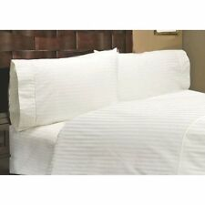 HOTEL QUALITY BEDDING ITEMS 1000TC EGYPTIAN COTTON SELECT SIZE/ITEM-WHITE
