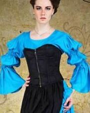 Steampunk Blouses ::  Lady Of The Manor Blouse
