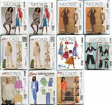 Misses Wardrobe Separates Sewing Patterns McCalls Gaucho  FREE Shipping U-Pick