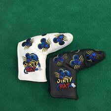 Mouse Golf Putter Cover Headcover For Scotty Cameron Ping Callaway Taylormade