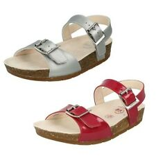 Girls Clarks Sandals VolkinIcon