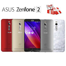 "ASUS ZenFone 2 LTE 4G Factory Unlocked 5.5"" 16GB Andriod Quad Core Mobile Phone"