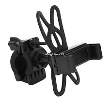 New Motorcycle Bicycle Bike Handlebar Mount Holder Band For iPhone 6 6S 5S GS
