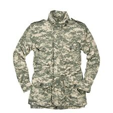 Cockpit USA Sabre Ultralight Field Jacket Army ACU Digital Camo USA Made