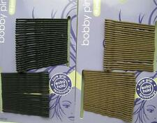 """- New - 96 Extra Hold Bobby Pins 1.77"""" 4.5cm Long"""