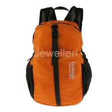 New Foldable Shoulder Bags Backpack Pack Outdoor Hiking Travel Rucksack