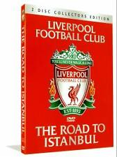 Liverpool FC - The Road To Istanbul (DVD, 2005, 2-Disc Set)