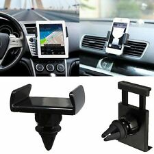 Pro 360° Rotating Car Air Vent Mount Cradle Holder Stand for iPhone 5S 6 6 Plus