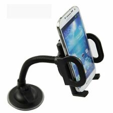 Universal In Car Windscreen Suction Mount Holder Cradle for Mobile Phone PDA GPS