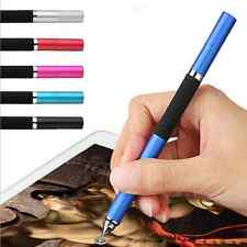 Tip Point 3 in 1 Stylus Pen Touch Screen For Ipad Tablet  Ball Point Pen Newly