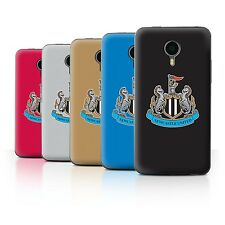 Official Newcastle United FC Case for Meizu MX4 /NUFC Football Crest