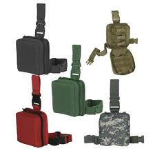 Voodoo Tactical Drop Leg First Aid Pouch